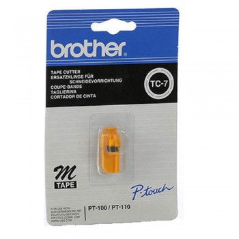Brother TC7 - Tape Cutter for M-Tapes