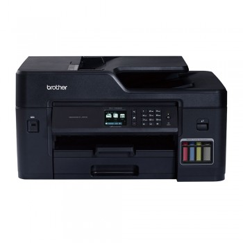 Brother MFC-T4500DW A3 Inkjet Printer