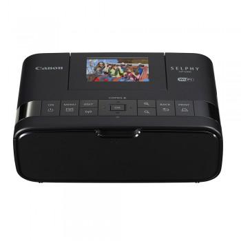 Canon Selphy Print CP-1200 (Black)