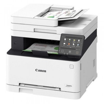Canon imageCLASS MF633Cdw A4 Laser All-In-One Printer