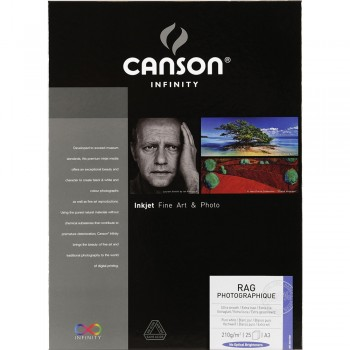 Canon Canson Photographique 210/A3 - 25sheets