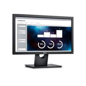 Dell 20'' E2016H Monitor