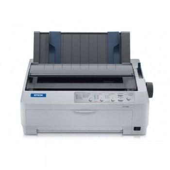 EPSON LQ-590 — A4 24-Pin USB/Parallel Dot Matrix Printer