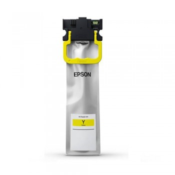 Epson T01C400 Yellow Ink Cartridge 5k