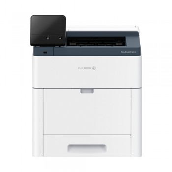 Fuji Xerox DocuPrint P285 dw - A4 Mono Single Function Printer