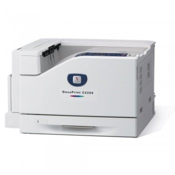 Fuji Xerox DocuPrint C2255 - A3 Single-function Network Color Laser Printer (Item No: XEXC2255)