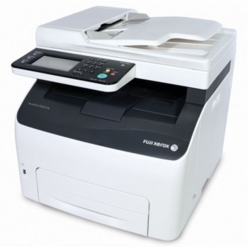Fuji Xerox DocuPrint CM225fw - A4 4 in 1 Wireless Color Laser Printer (Item No: XEXCM225FW)