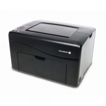 Fuji Xerox DocuPrint CP115w - A4 Single-function Wireless Color Laser printer (Item No: XEXDPCP115W)