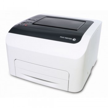 Fuji Xerox DocuPrint CP225W - A4 Single-function Wirekess Color Laser Printer (Item No: XEXCP225W)