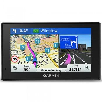 Garmin DriveSmart 50LM (Item no: GV161111092001)