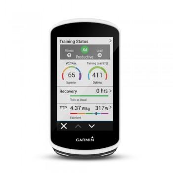 Garmin EDGE 1030 B (PRHM+Speed+Cadence Only) GPS
