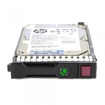 HPE 1TB SATA 7.2K LFF RW Hard Disk Drive