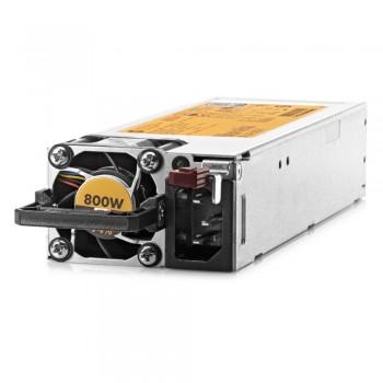 HPE 865414-B21 800W Flex Slot Platinum Hot Plug LH Power Supply Kit