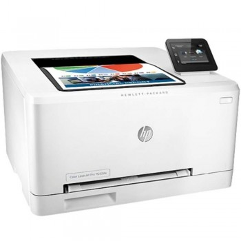 HP Color LaserJet Pro M252dw - A4 Single Touchscreen Printer