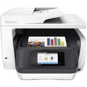 HP Officejet PRO 8720 Aio Printer D9L19A