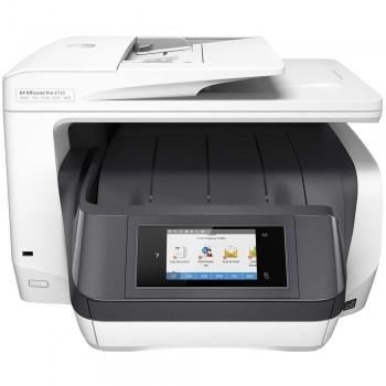 HP Officejet Pro 8730 Aio Printer D9L20A