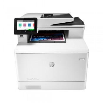 HP Color LaserJet Pro MFP M479dw Printer (W1A77A)