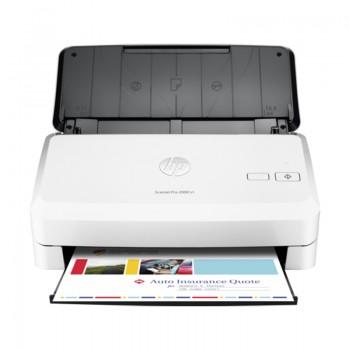 HP ScanJet Pro 2000 S1 Sheet-feed Scanner (L2759A)