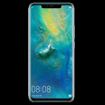 Huawei Mate 20 PRO 6.39 IPS Smartphone - 128gb, 6gb, 12mp + 16mp + 8mp, 4200mah, Emerald Green