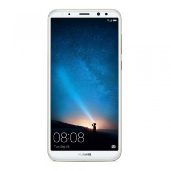 "Huawei Nova 2i 5.9"" IPS Smartphone - 64gb, 4gb, 16mp + 2mp, 3340mAh, Gold"