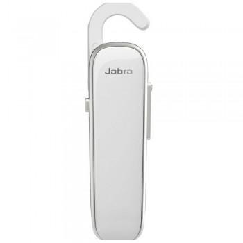 Jabra Boost Bluetooth Headset - White