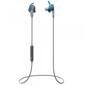 Jabra Sport Coach Wireless Bluetooth Headphone - Blue