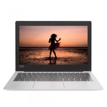 Lenovo Ideapad 120S-11IAP,11.6 HD,Intelceleron N3350,4GB,64GB,W10Home,White,1Yr Carry In