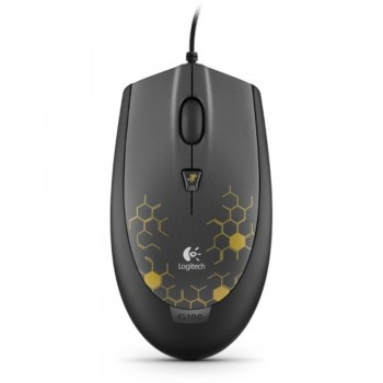 Logitech G100 Gaming Mouse