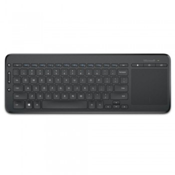 Microsoft  All-in-One Media Keyboard (Item No: MSN9Z-00028)