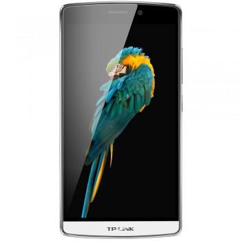 TPLink NEFFOS C5 MAX TP702B14MY WHITE 2GB+16GB (Item No: GV160629212008)