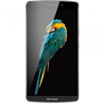 TPLink NEW-NEFFOS C5 MAX TP702B24MY BLACK 2GB+16GB (Item No: GV160629212009)