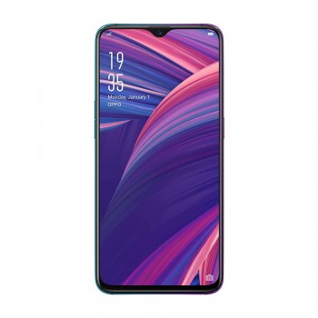 OPPO R17 Pro 6.4'' AMOLED Capacitive Touchscreen SmartPhone - 128gb, 8gb, 25mp, 3700mAh, Qualcomm Snapdragon 710, Radiant Mist
