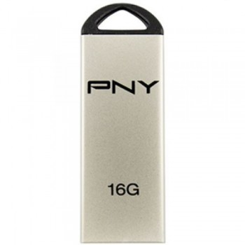 PNY M1 Attaché USB Flash Drive - 16GB (Item No: PNYM1 16GB) A4R2B93