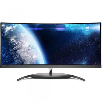 "PHILIPS 34.1"" Monitor (Item No: PLPBDM3490UC)"