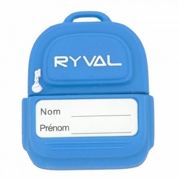 Ryval Cartable 8GB - Blue