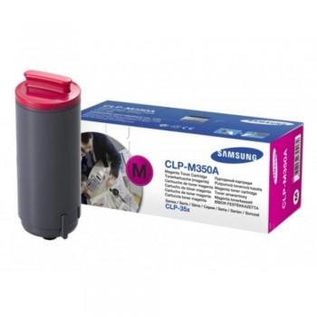 Samsung CLP-350 Magenta Toner Cartridge (CLP-M350A)