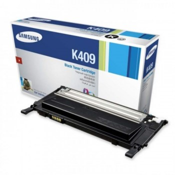 Samsung CLT-409 Black Toner Cartridge (SG CLT-K409S)