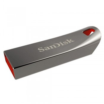 SanDisk Cruzer Force USB Flash Drive - 64GB (Item No : SDCZ71-064G-B35)