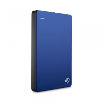 Seagate STDR1000302 Backup Plus 1TB Slim Portable Drive (Blue)