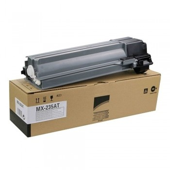 Sharp MX-235AT Black Toner Cartridge