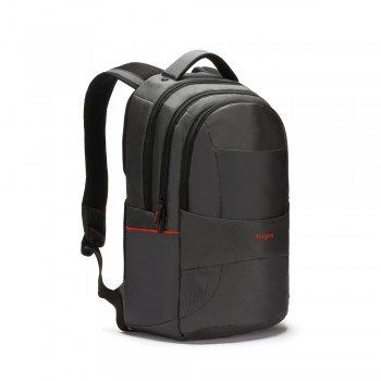 "Targus 15.6"" City Intellect Backpack - Grey (Item No : TGS15.6CITYINTE)"