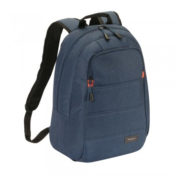 "Targus 15"" Groove X Backpack - Indigo (Item No : TGS15GROOVEX-IN)"