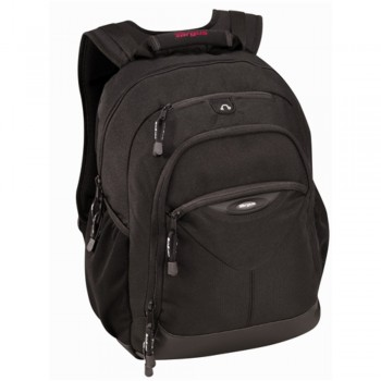"Targus 15"" Pulse Bagpack Black (Item No : TGS15PULSE-BK)"