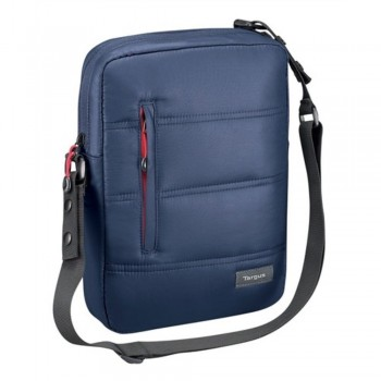 "TARGUS 11"" Crave II Messenger For Macbook - Midnight Blue (Item No: TARGUS11 MS-MB) A4R2B41"
