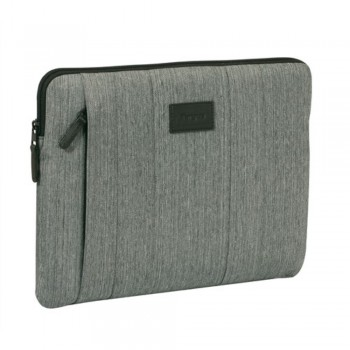 "TARGUS 14"" City Smart Sleeve (TSS65304AP) - Grey (Item No: TARGUS14 CS-GY) A4R2B40"