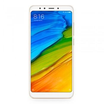 """Xiaomi Redmi 5 5.7"""" HD SmartPhone - 32gb, 3gb, 12mp, 3300mAh, Gold"""