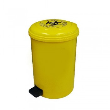 Clinical Waste Bin 18L