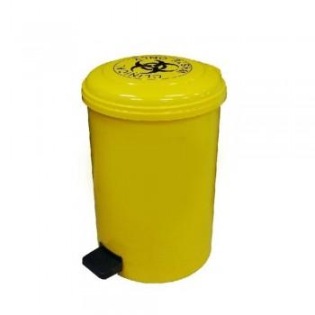 Clinical Waste Bin 35L