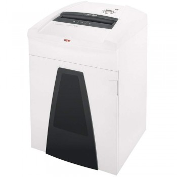 Securio Document Shredder; Model: Securi - P40S - 5.8mm (Item No : G10-48)