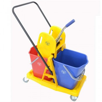 Double Bucket (Down Press) DBPF-343 (Item No: G01-244)